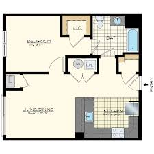 floor plans the patriot station at chalfont luxury apartment providence