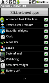 killer app for android android task killers are dead here s what you should be doing tested