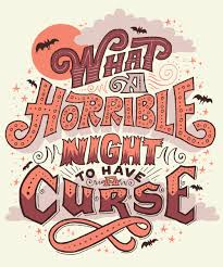 curse on behance by mary kate mcdevitt lettering typography