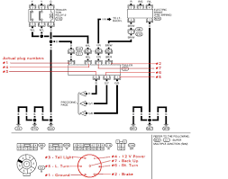 nissan trailer wiring diagram nissan wiring diagrams instruction