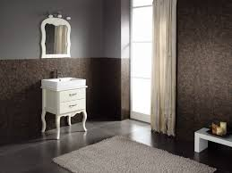 Antique Style Bathroom Vanities by Bathroom French Antique Style Vanity Unit Ceramic Basin Mirror
