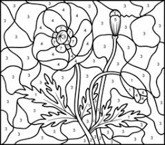 coloring pages remembrance day poppy coloring page printables apps for kids