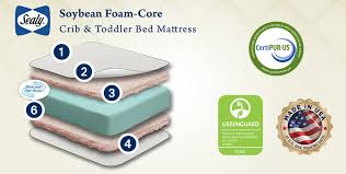 Sealy Foam Crib Mattress Crib Mattress Basics Buying Guides Resources Sealy Baby Brands