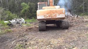 9010b case excavator w thumb for sale youtube