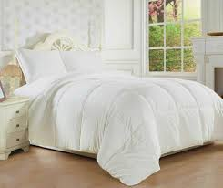 Down Comforter Color Solid Color Down Alternative Comforters The Sheet People