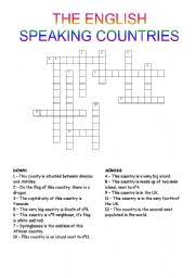 english worksheets the countries worksheets page 168