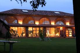 domaine mariage toulouse la salle de réception du château de mousens location mariage à