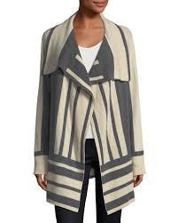 Neiman Marcus Drapes Women U0027s Cardigans Long U0026 Knit At Neiman Marcus Last Call