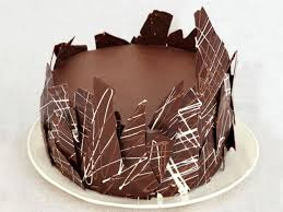45 best chocolate cake recipes images on pinterest cakes