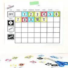 blank calendar template ks1 free printable calendars for children mr printables