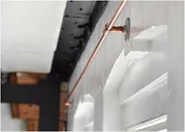 Copper Curtain Rods Copper Curtain Rod Fresh Copper Pipe Curtain Rod Diy Copper
