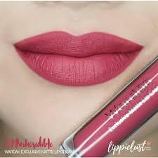 Lipstik Wardah referensi harga lipstik wardah exclusive matte lip mei 2018