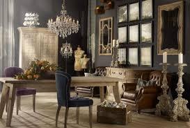 interior luxury vintage style interior design inspiration with