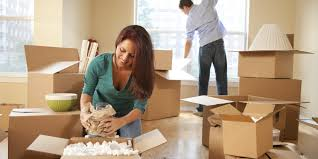 5 tips for stress free packing and moving