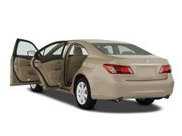 lexus es300 not charging at idle 2007 lexus es350 reviews and rating motor trend