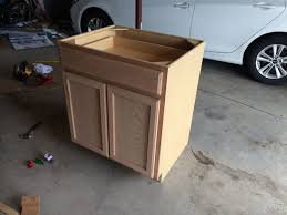 Stock Unfinished Kitchen Cabinets Unfinished Kitchen Island Base Gallery Also Diy From Stock