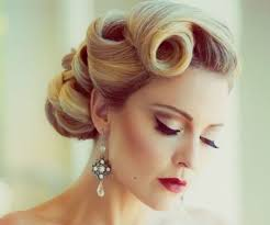 country hairstyles for long hair 50s hairstyles 11 vintage hairstyles to look special hairstylo