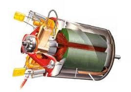 Jual Dinamo Dc Rpm Rendah teori motor dc dan jenis jenis motor dc