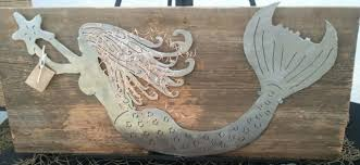 wooden mermaid wall wall designs mermaid wall large mermaid wall wooden