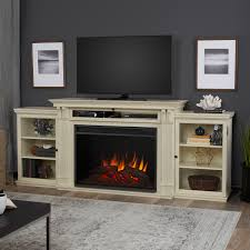 Fireplaces Tv Stands by Buy Fireplace Tv Stand From Overstock Com For Everyday Discount