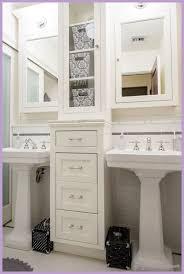 pedestal sink bathroom ideas 10 best pedestal sink bathroom design ideas 1homedesigns com