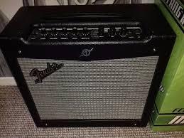 fender mustang ii v2 fender mustang ii v2 combo guitar amplifier in east end glasgow