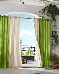 Green And White Curtains Decor Innovative Curtains Ideas That You Should Try