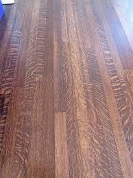 rift sawn wood flooring meze