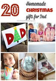 homemade christmas gifts for dad so thoughtful christmas