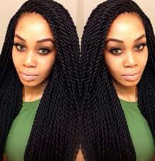 human hair used to do senegalese twist 15 senegalese twists styles you can use for inspiration hair