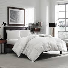 Duvet Vs Down Comforter Eddie Bauer 650 Fill Power Oversize White Down Comforter Free
