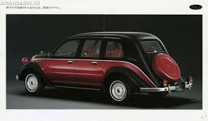 vintage toyota toyota classic 1996 yn86 japanclassic