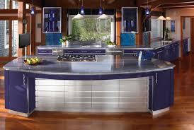 Cobalt Blue Kitchen Cabinets Design Trend Blue Kitchen Cabinets 30 Ideas To Get You Started