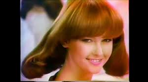 silkience hairspray commercial 1982 youtube