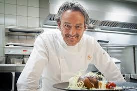 chef de cuisine étoilé citrus etoile chassons
