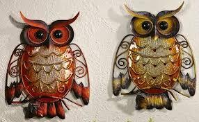 Owl Wall Decor by 9 Owl Wall Décor Ideas Home Design Decor