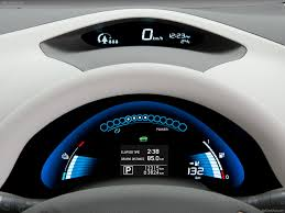 nissan leaf electric car range nissan leaf 2011 pictures information u0026 specs