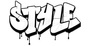 designer u0027s guide to graffiti fonts rushordertees com blog
