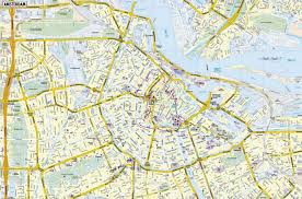 Amsterdam Map Europe by Large Amsterdam Maps For Free Download And Print High Resolution