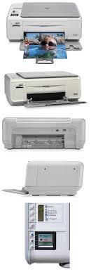 Famosos Multifuncional photosmart C4280 HP - Impressoras & Multifuncionais  &ZF26