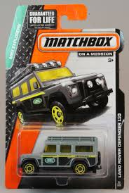 matchbox land rover defender 110 sf0743 model details matchbox university