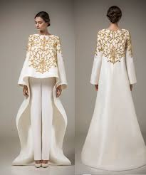 aliexpress com buy new designer gold embroidery evening dresses
