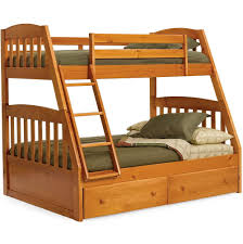 Bunk Beds  Extra Long Bunk Beds For Adults Twin Xl Over Twin Xl - Twin extra long bunk beds