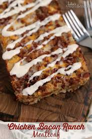 best 25 ranch meatloaf ideas on pinterest easy crackpot recipes