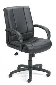 Leather Boss Chair Furniture Commercial Office Chairs Boss Office Products B905 B