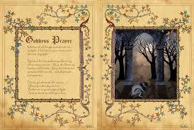 thanksgiving prayers and blessings goddess prayer by brightstone on deviantart