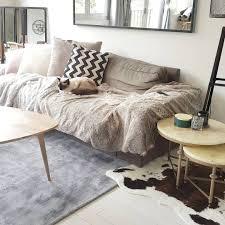 cosy living room decor ideas popsugar home uk