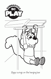 gymnastics coloring pages only coloring pages coloring home