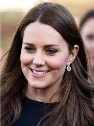 kate middleton earrings kate middleton s favorite pair of earrings instyle