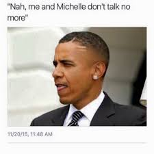 Haircut Meme - chill with these obama haircut memes 3 photos funny pinterest